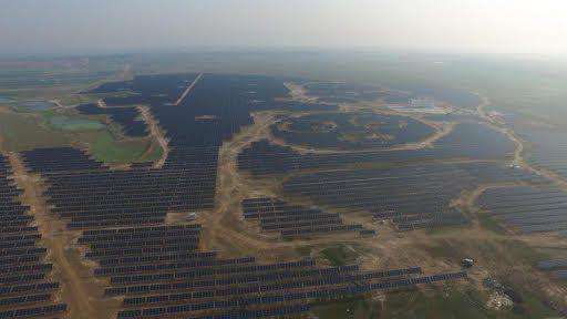 solar panda UNDP China via Snopes