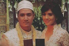 Digelar tertutup, ini 8 potret pernikahan DJ Una dan Irsan Ramadhan