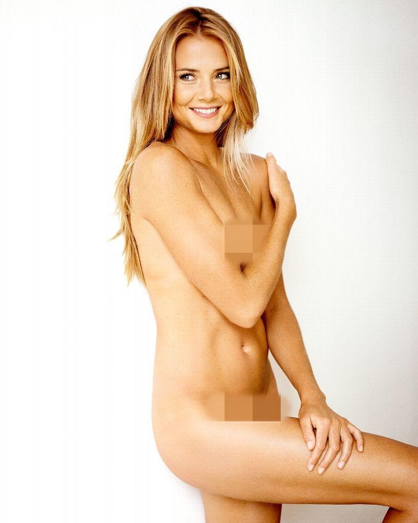 Scrubs women nude