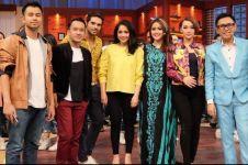 Ingin bintang Pesbukers profesional, ANTV siap pecat yang tak disiplin