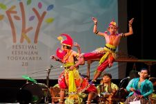 Siap-siap, Festival Kesenian Yogyakarta ke-29 dihelat sebentar lagi