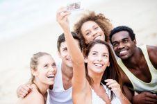 Ini waktu terbaik dan terburuk untuk selfie, buktikan ya?