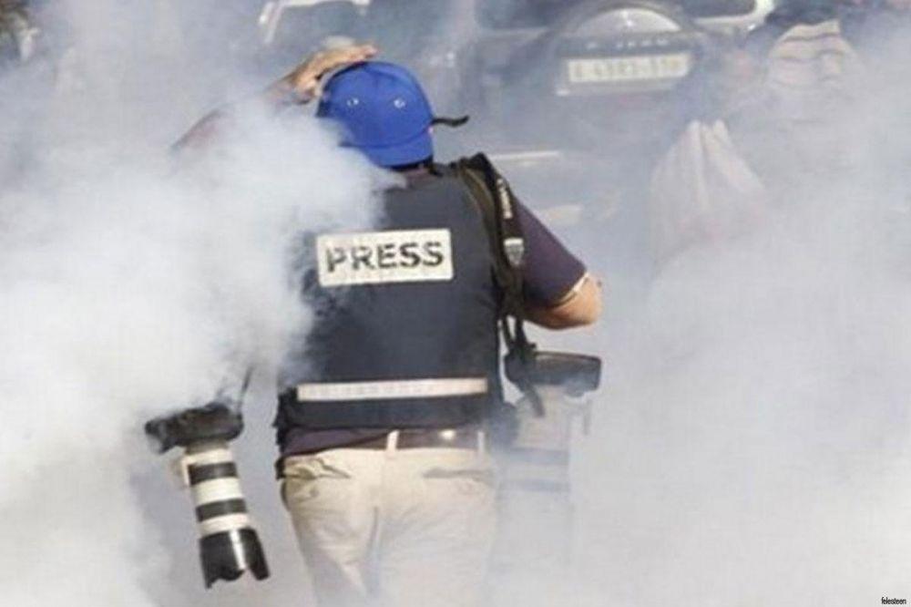 jurnalis gaza © 2017 brilio.net