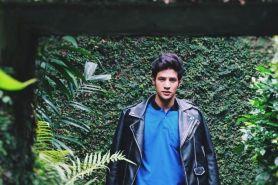 Perjalanan karier Ammar Zoni, dari atlet sampai jadi aktor top