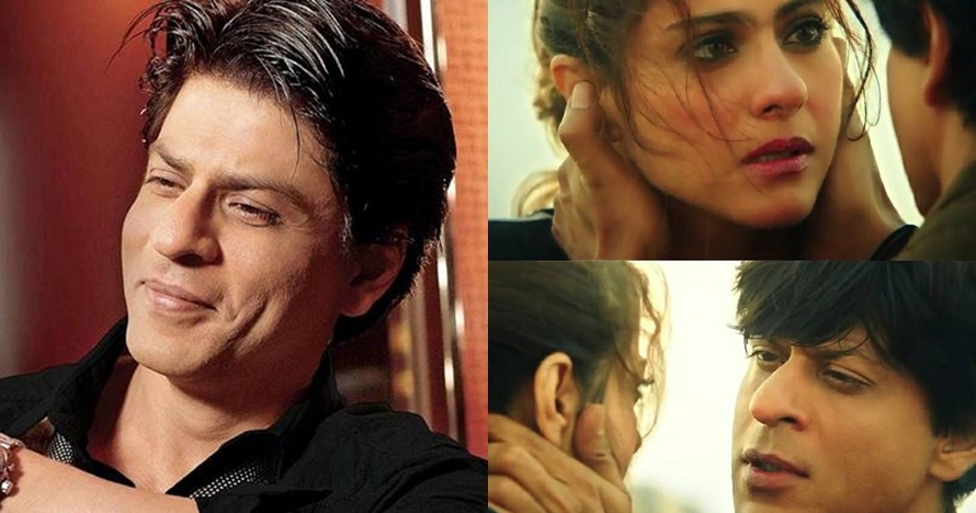 10 Adegan Shah Rukh Khan di film yang bikin penonton banjir air mata