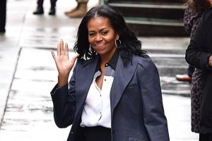 Perubahan gaya Michelle Obama usai tak jadi Ibu Negara, lebih trendi