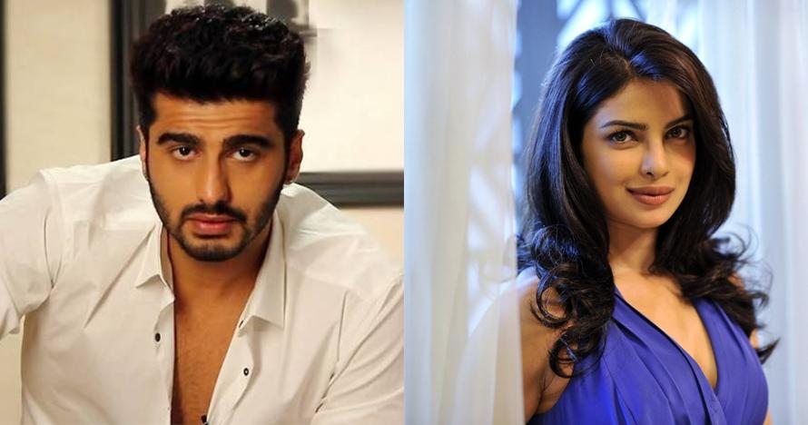 Aktor ini mau main film bareng Priyanka Chopra dengan satu syarat unik
