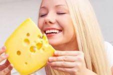 Endus makanan bisa bikin gemuk lho, pahami penjelasan ilmiahnya