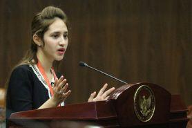 6 Fakta Tsamara Amany, cewek cantik yang berani lawan Fahri Hamzah
