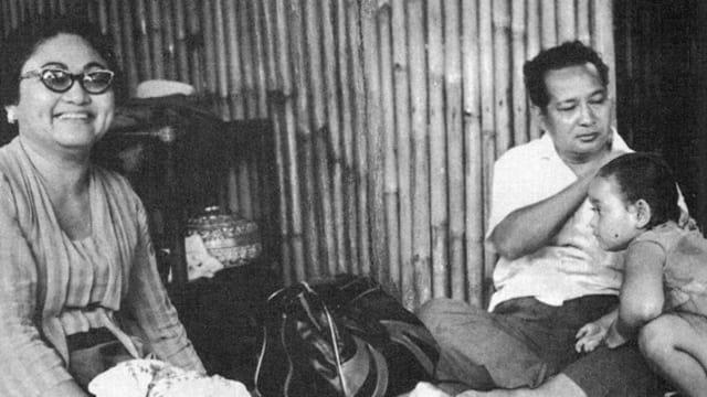foto presiden Istimewa