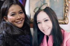 6 Foto bukti Bunga Jelitha 'Puteri Indonesia' mirip Maia Estianty