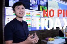 9 Kecanggihan teknologi smart city di Jakarta yang perlu kamu tahu