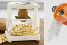 10 Inovasi peralatan dapur bikin masak makin praktis, wajib punya nih