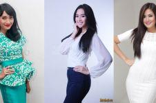 13 Artis cantik ini ternyata pemegang mahkota juara Puteri Indonesia