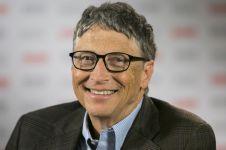 8 Prediksi Bill Gates soal teknologi yang jadi kenyataan, jenius!