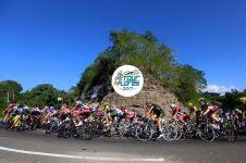 Etape I Tour de Flores kelar, medan berikutnya lebih menantang