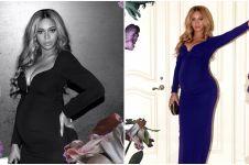 Sebulan pasca melahirkan penampilan Beyonce bikin kaget