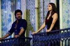 Jadi fans berat Shah Rukh Khan, cowok ini datangi 12 lokasi filmnya