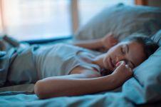 Cara ini diklaim ampuh bikin langsung tertidur kurang dari satu menit