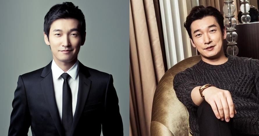 Cho Seung-woo, si cuek di Secret Forest yang aslinya murah senyum