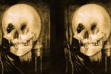 Apa yang pertama kamu lihat di 4 gambar ini tentukan kepribadianmu