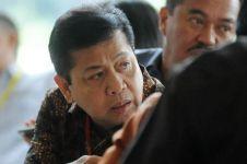 Setya Novanto resmi jadi tersangka kasus e-KTP