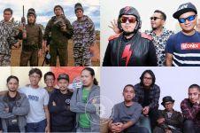 7 Band top Indonesia ini berasal dari Jogja