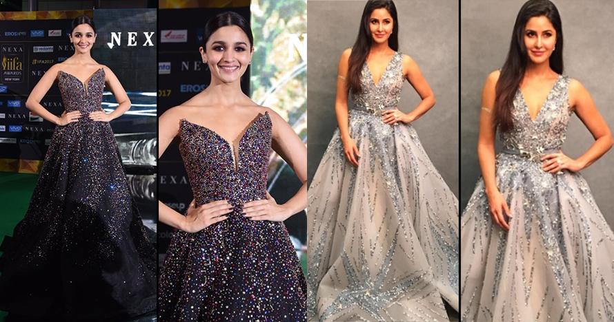 Ini 10 busana terbaik seleb di ajang Oscar-nya Bollywood