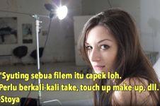 Pendapat imajiner 4 artis film dewasa tentang pembajakan ini kocak