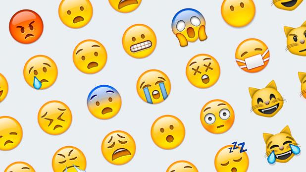 Ternyata ini emoji yang paling sering digunakan orang Indonesia
