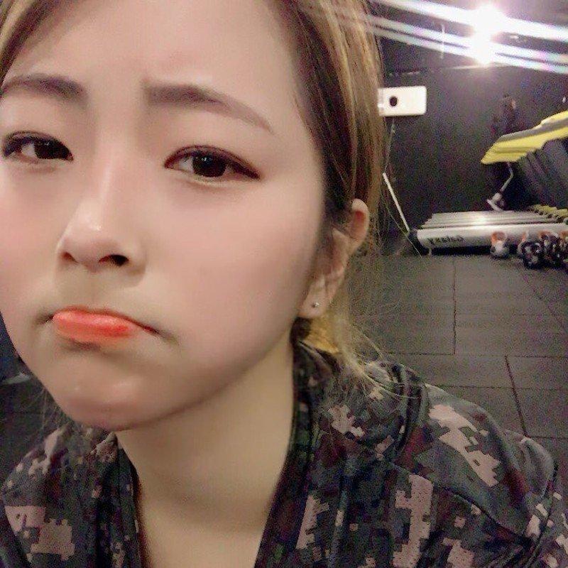 tentara cantik korsel cho hanbyul  © 2017 koreaboo.com