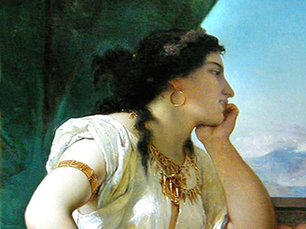 10 Wanita inspiratif sebelum abad ke-16 © 2017 brilio.net