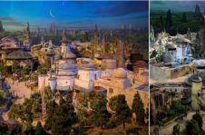 Dunia Star Wars bakal dibuat versi nyata, ini 14 foto penampakannya