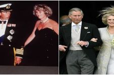 Kisah cinta 47 tahun Pangeran Charles & Camilla, bukti cinta abadi