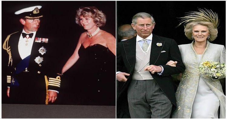 Kisah cinta 47 tahun Pangeran Charles & Camilla, bukti ci