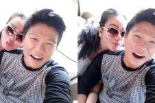 Dirumorkan punya istri baru, Andika Mahesa pamer foto mesra sama cewek