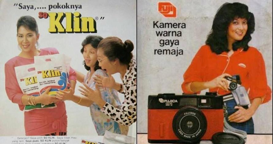 10 Iklan cetak produk jadul ini akan buatmu nostalgia