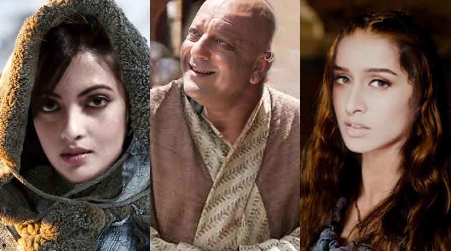 14 Seleb Bollywood ini perankan karakter Game of Thrones, cocok nggak?