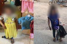 3 Tahun jadi budak ISIS, impian bocah ini usai bebas sangat sederhana
