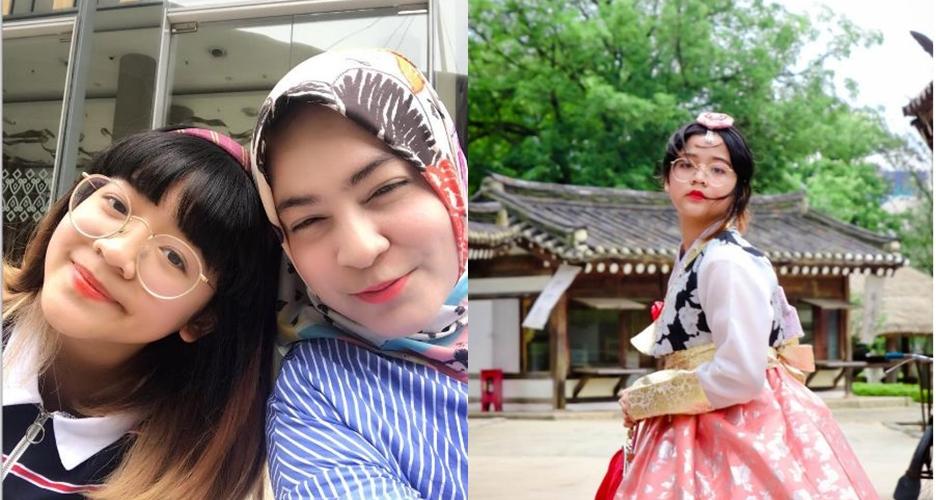 Usia 13 tahun, Cinta Kuya kini secantik personel girlband Korea
