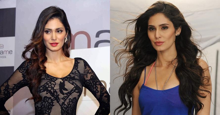 Awalnya turis, gadis seksi ini malah sukses jadi artis di Bollywood