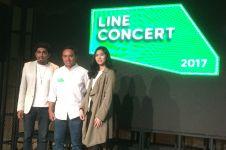 Dekatkan pengguna dengan musisi, LINE Indonesia luncurkan LINE Concert