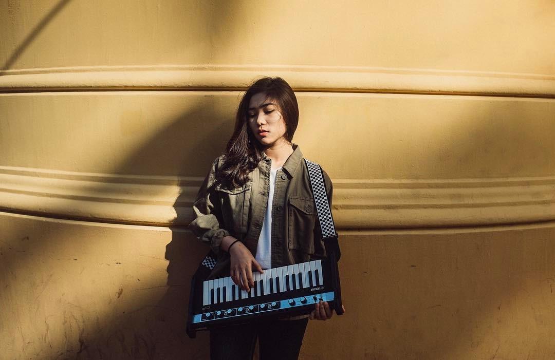 Siapkan album kedua, Isyana Sarasvati rekaman di Swedia