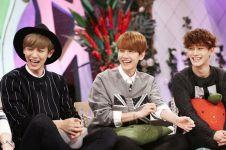 5 Idol K-Pop ini dihadiahi hutan oleh penggemar, berdedikasi banget