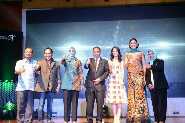 Catat tanggalnya, Jember Fashion Festival ke-16 segera digelar