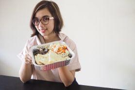 Tak perlu ke restoran mewah, yuk bikin sendiri nasi goreng kurma