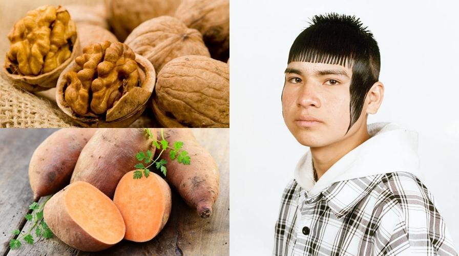 Kelihatannya sepele, tapi 10 makanan ini bisa bikin rambut tetap sehat