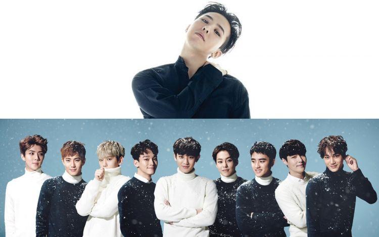 10 Album K-Pop dengan design terunik, ada yang dalam bentuk flashdisk