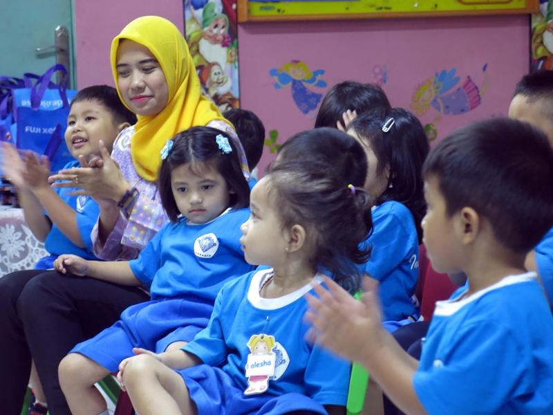 Cerita Malin Kundang Untuk Anak Tk