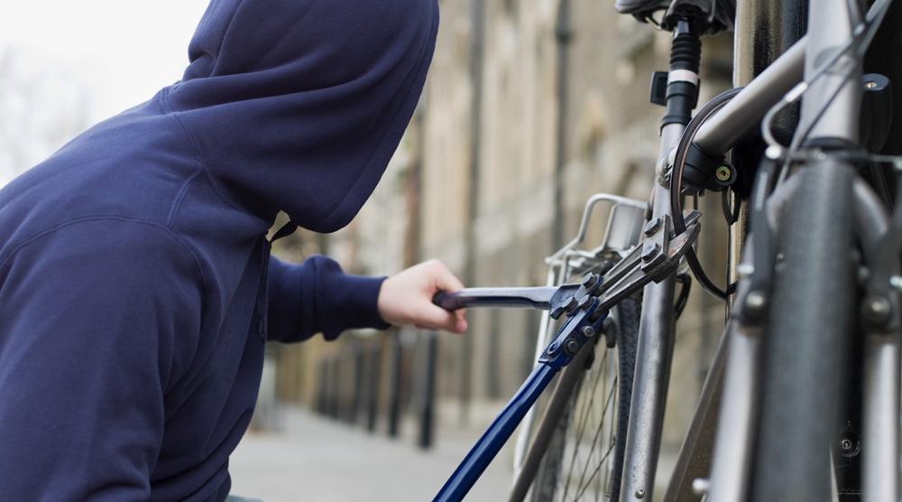 Maling ini kembalikan sepeda curiannya, alasannya kocak & tak terduga